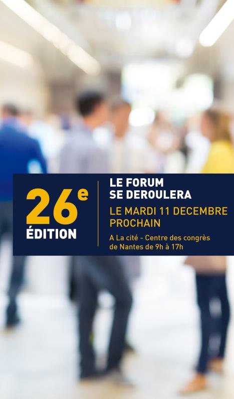 Forum Atlantique